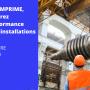 Air comprimé, les leviers d'actions pour optimiser la performance de vos installations