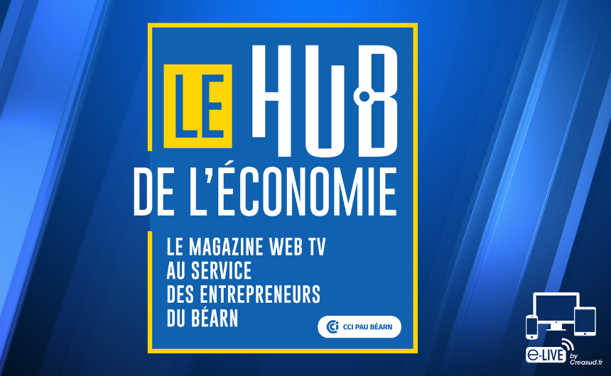 Un lieu de rencontre pour les entrepreneurs du Béarn