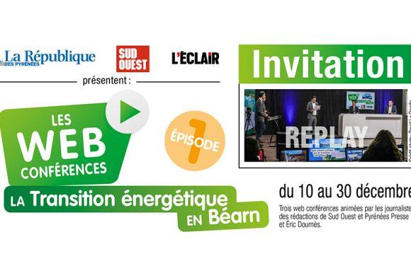 La transition énergétique en Béarn