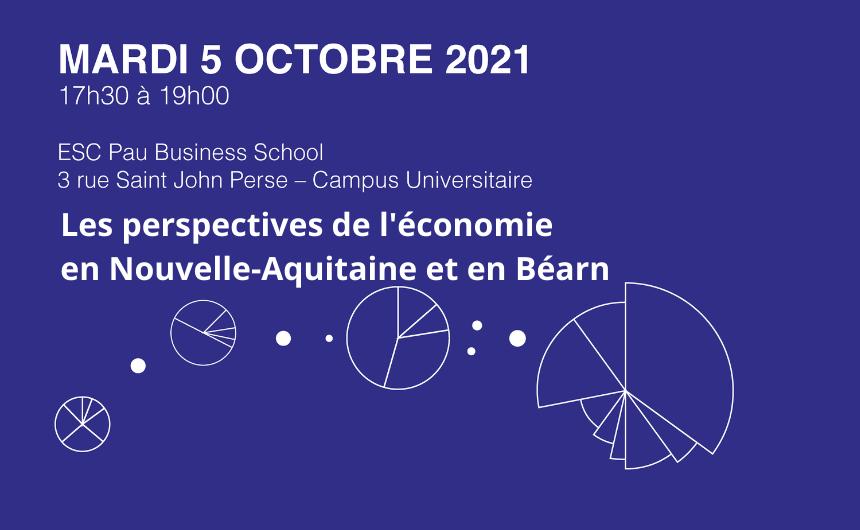Où en est l'économie de Nouvelle-Aquitaine et du Béarn ?
